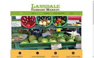 Lansdale Farmers' Market