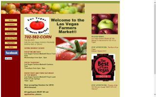 Las Vegas Farmers' Market