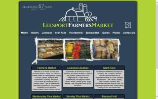 Leesport Market