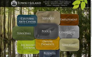 Town of Leland Farmers Market