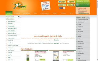 Waiheke Organic Food