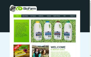 Biofarm Products Limited