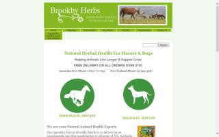 Brookby Herbs, Ltd.