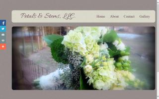 Petals & Stems, LLC.