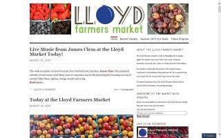 Lloyd Farmers' Market