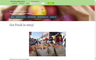 Louisville Farmers Market