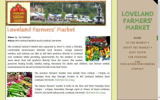 Loveland Farmers' Market