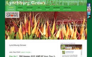 Lynchburg Grows