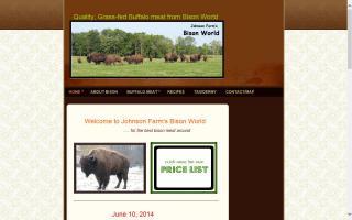 Bison World