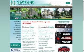 Maitland Farmers' Market