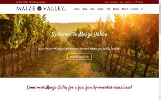 Maize Valley Winery & Farmers' Market