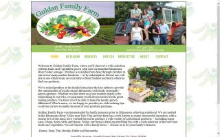 Guldan Family Farm