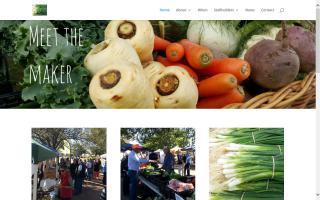 Mansfield Farmers' Market