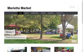 Marietta Market