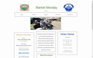Market Monday