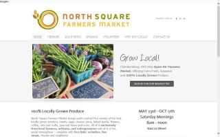 North Square Farmers Market
