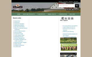 Maryland Farm to School