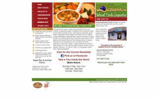 Oceana Natural Food Cooperative