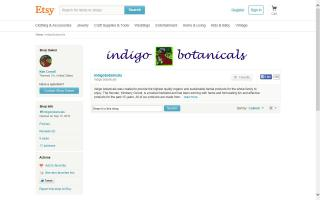 Indigo Botanicals