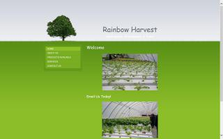 Rainbow Harvest Hydroponic Greenhouse & Farm