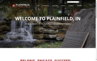 Plainfield Chamber Farmers' Market