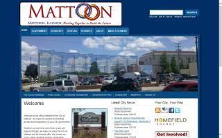 Mattoon Farmers Market