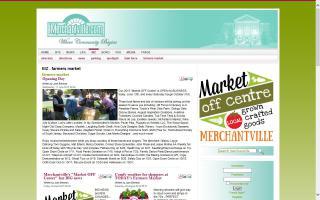 Merchantville Farmers Market