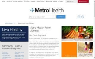 Metro Health Farm Market