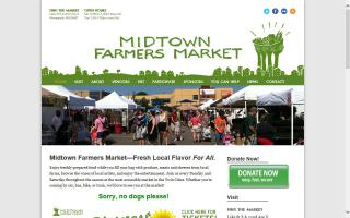 Midtown Farmers Market