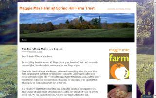 Maggie Mae Farm