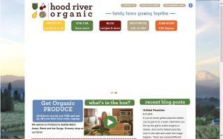 Hood River Organic