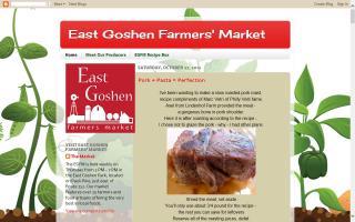 East Goshen Farmers' Market