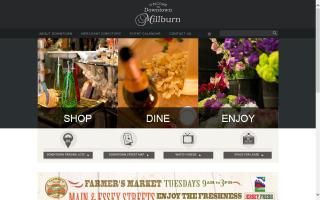Millburn Jersey Fresh Farmers Market