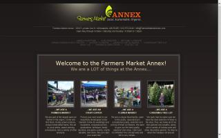 Farmers Market Annex