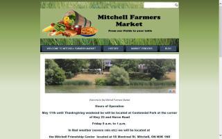 Mitchell Farmers Market