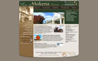 Mokena French Market