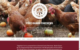 Griggstown Farm Market