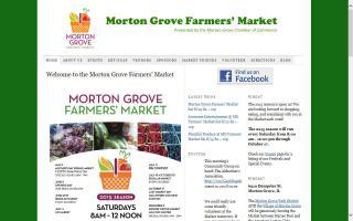 Morton Grove Farmers' Market