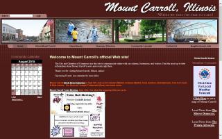 Mount Carroll Farmers Market