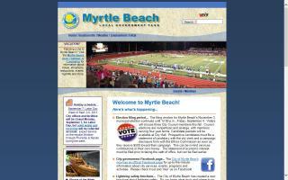 Myrtle Beach Farmers Market