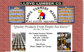 Nampa Farmers' Market