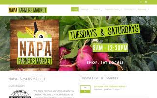Napa Farmers Market