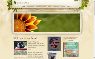 Ohio Local & Organic Goat Milk Directory - Farmer's Pal