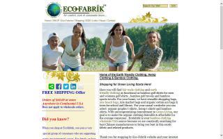 EcoFabrik