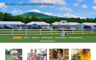 Nelson Farmer's Market