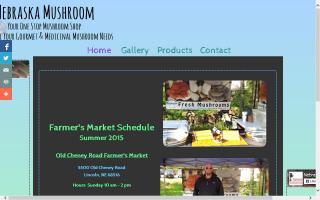 Nebraska Mushroom, LLC.