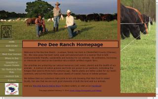 Pee Dee Ranch