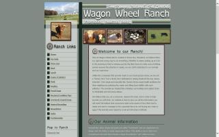 Wagon Wheel Ranch