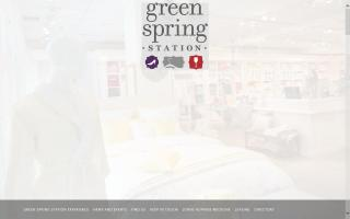 Green Spring Station Farmers' Market