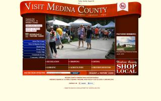 Medina County Farmers' Market